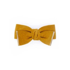 HairClip-bow-velours-moutarde600