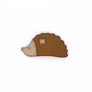 HairClip-Edgehog